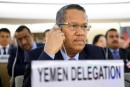 Le président du Yémen limoge son premier ministre