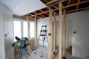 Rénover: avec ou sans locataires?