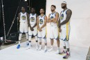 NBA: des Warriors toujours aussi redoutables