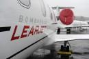 Jets d'affaires: Bombardier près de sa cible