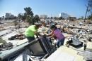 L'ouragan <em>Michael</em> a fait au moins 30 morts, selon un nouveau bilan
