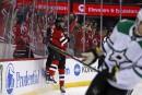 Devils: Kyle Palmieri, une fois de plus