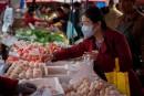 Chine: essoufflement de la croissance attendu au 3e trimestre
