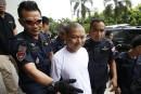 Thaïlande: 16 ans de prison pour un moine bouddhiste