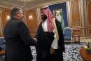 Affaire Khashoggi: Trump couvre Riyad, accuse le <em>Washington Post</em>
