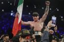 «Canelo» Alvarez signe un contrat de 365 millions US