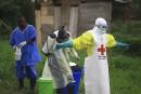 Ebola en RDC: situation inquiétante, mais pas une «urgence mondiale»
