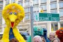 Caroll Spinney abandonne le rôle de Big Bird après 50 ans