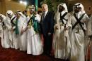 Des sénateurs inquiets de «conflits d'intérêts» entre Trump et les Saoudiens