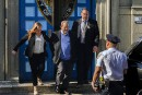 Affaire Weinstein: le procureur reconnaît une nouvelle erreur