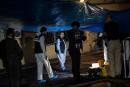 Les enquêteurs turcs fouillent le consulat saoudien une seconde fois