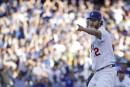 Kershaw et les Dodgers prennent les commandes