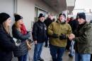 Des employés de la SQDC seplaignent d'intimidation syndicale