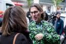 Légalisation du cannabis: des artistes réagissent