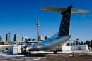 Bourse du carbone: des billets d'avion moinschers au Québec qu'en Ontario