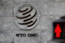 Guerre commerciale: nouvelle escalade des tensions à l'OMC