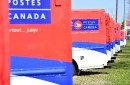 Risque de grève à Postes Canada lundi