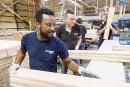 Construction: plus d'ouverture pour contrer la pénurie de main-d'oeuvre