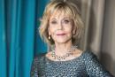 Jane Fonda récompensée par le Prix Lumière