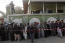Législatives en Afghanistan: dépouillement après le chaos et laviolence