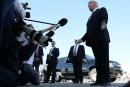 Affaire Kashoggi: Trump réticent à geler la vented'armes