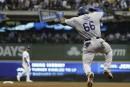 Les Dodgers défont les Brewers et se qualifient pour la Série mondiale