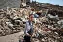 Réfugiés vénézuéliens au Pérou: l'ONU mandate Angelina Jolie