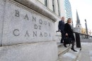 Hausse prévue des taux d'intérêt au Canada