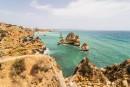 Cinq randonnées automnales auPortugal