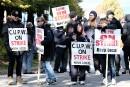 Grèves à Postes Canada: quatre villes touchées