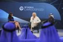 Richard Branson s'écarte d'un projet de train supersonique aux Émirats
