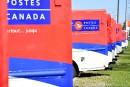 Grève tournante à Postes Canada: au tour de Toronto