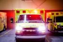 Accident de travail mortel à Saint-Flavien lundi soir