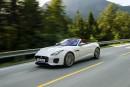 La prochaine Jaguar F-Type pourrait avoir un moteur BMW