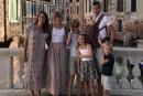 Confidences de voyageurs: l'Europe de l'Est enfamille