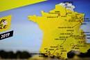 Le Tour de France 2019 sur les sommets