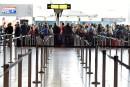 Grève des bagagistes: vols annulés à l'aéroport de Bruxelles