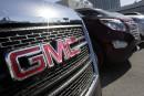 GM résiste à la guerre commerciale grâce aux Cadillac et VUS coûteux