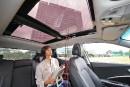 Hyundai veut capter l'énergie du soleil pour faire rouler ses autos