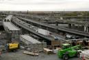 Fermetures de Turcot: des effets «catastrophiques» pour le camionnage