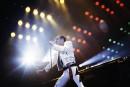 Que reste-t-il de Freddie Mercury?