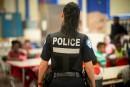 Des policiers qui font école