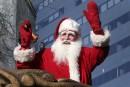 Lettres au père Noël: c'est parti!