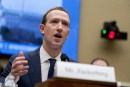 Fausses nouvelles: Zuckerberg refuse de rencontrer les parlementaires