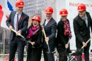 Banque Nationale: c'est parti pour le nouveau siège social