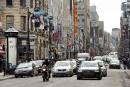 Budget2019 de Montréal: baisse de taxes pour les petits commerçants