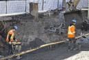 Budget2019: Montréal augmentera encore la cadence des chantiers