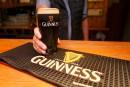 La fabrication de la Guinness perturbée par le Brexit?