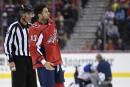 La suspension de Tom Wilson réduite à 14 matchs