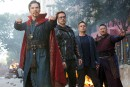 Les superhéros omniprésents dans la culture populaire